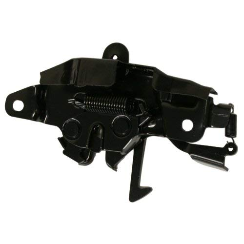 Hood Latch Compatible with Toyota Tacoma 1995-2000