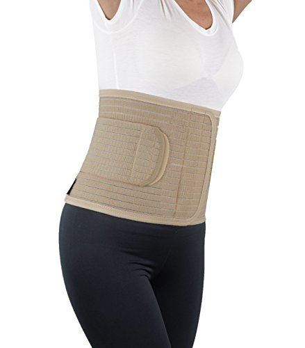 Which is the best surgical abdominal binder for women?