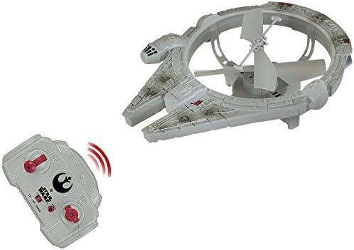 MTW Toys - Halcón Milenario Volador a Control Remoto, 21cm ...