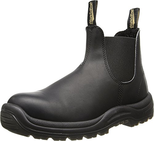 - Blundstone Men's Work Series 179,Black,9.5 UK/10.5 M US