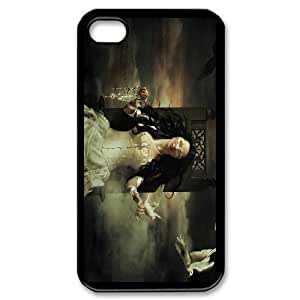 iPhone 4,4S Phone Case Within Temptation F5K7819