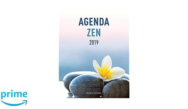 Agenda zen: Amazon.es: Collectif: Libros en idiomas extranjeros