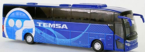 Temsa Marton diecast Bus 1:87 Scale/ HO Scale Iconic Replias New in The Box
