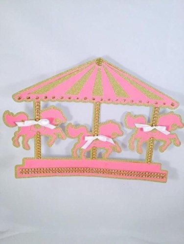 Amazon Com Carousel Horse Birthday Party Carousel Horse Baby