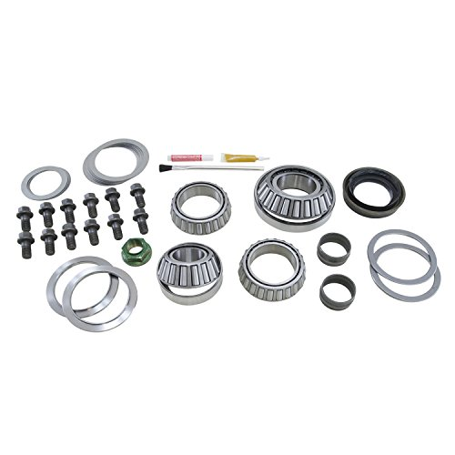 USA Standard Gear (ZK GM9.5-B) Master Overhaul Kit for GM 9.5 Differential (2000 Chevy Silverado Rear End Rebuild Kit)