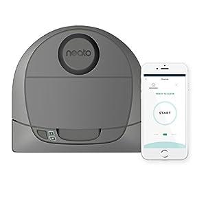 Amazon Com Neato Botvac D3 Connected Navigating Robot