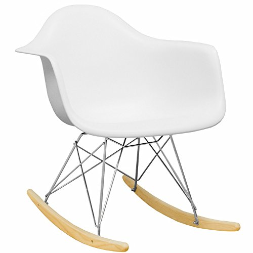 mod made paris tower rocker white buy online in uae misc products in the uae see prices. Black Bedroom Furniture Sets. Home Design Ideas