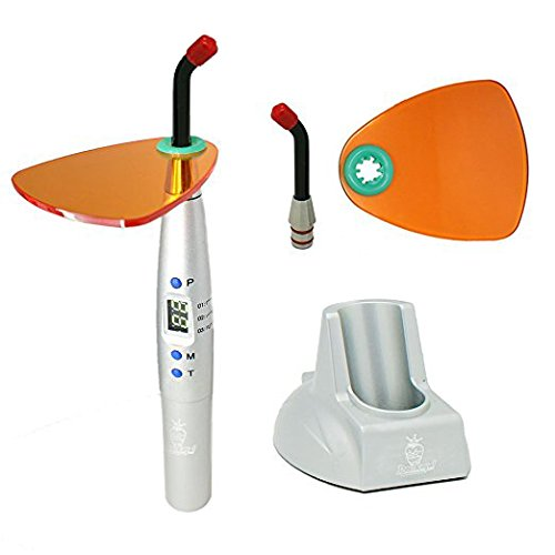 Wireless Led Curing Light