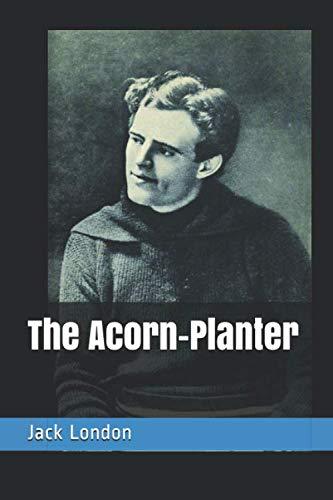 The Acorn-Planter - Planter Acorn