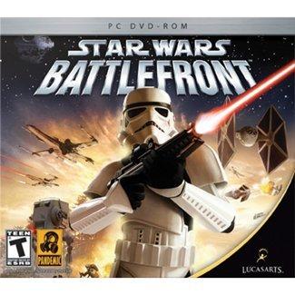 Star Wars Battlefront - Windows