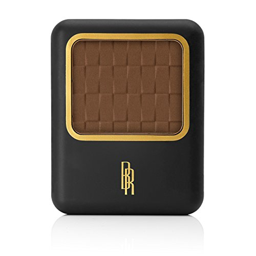 Black Radiance Pressed Powder, Deep Ebony, 0.14 Ounce