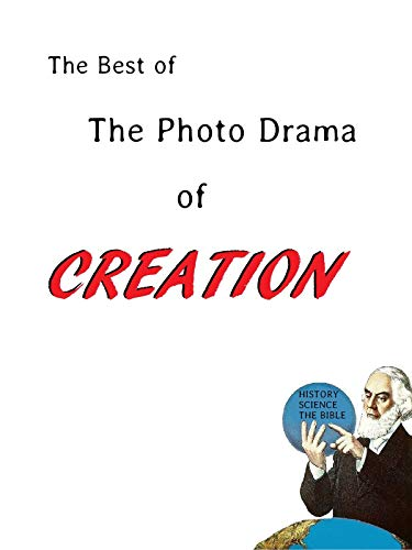 The Best of The Photo Drama of Creation (Technology Av Of Essentials)