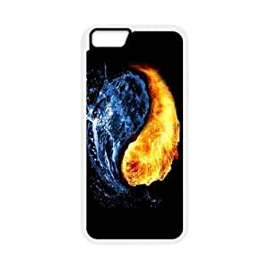 iPhone 6 Plus 5.5 Inch Phone Case Cup of Water Q5A2219201