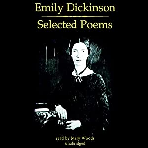 Emily Dickinson Audiobook