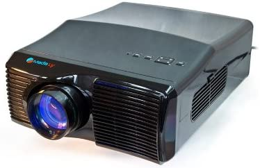 MediaLy A100 LED VIDEOPROYECTOR - Proyector Home Cinema HD Ready ...