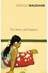 The Moon And Sixpence (Vintage Classics) Kindle Edition