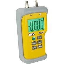 UEi Test Instruments EM201 Differential Digital Manometer by UEi
