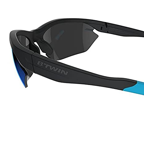 DECATHLON BTWIN Ciclismo 500 adulto ciclismo gafas de sol ...