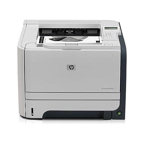 HP Laserjet P2055dn - Impresora láser (1200 x 1200 dpi ...