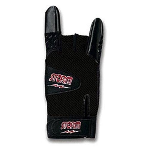 Storm xtra-grip Left Hand Handgelenkstütze, Schwarz, Medium, durch Storm