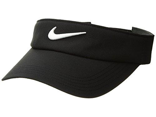 NIKE Core Golf Visor (Black)