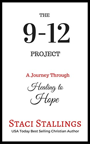 The 9 12 Project A Journey Through Healing To Hope