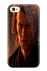 DanRobertse Fashion Protective Star Wars Tv Show Entertainment Case Cover For Iphone 6 4.7