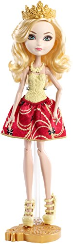 Ever After High Apple White Doll (Apple White Ever After High Doll)