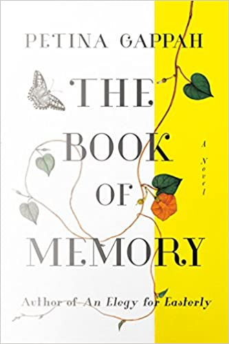 The book of memory summary