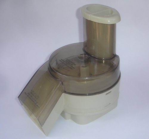 oster 12 speed food processor - 4