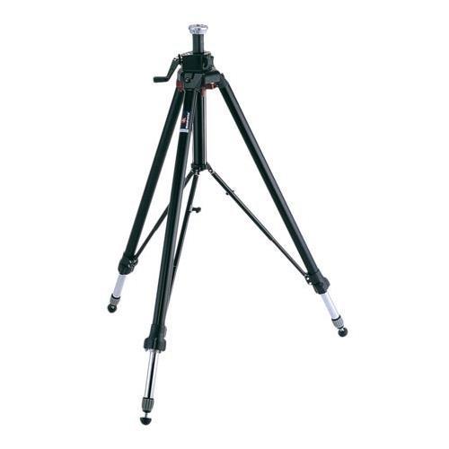 Manfrotto 058B Triaut Camera Tripod - Replaces 3251