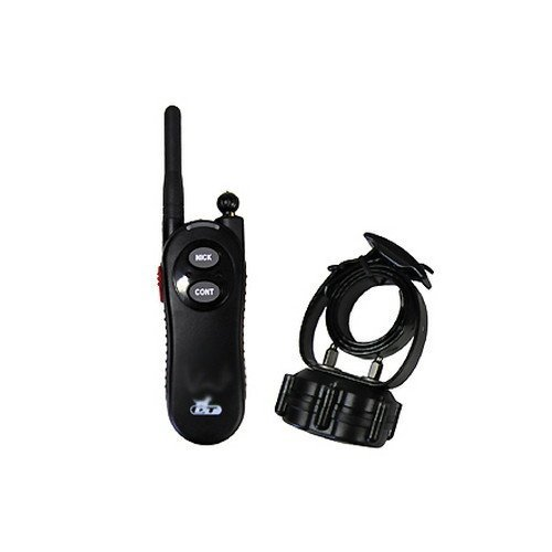 D.T. Systems Dog Unlimited Micro-IDT Plus Dog Training System by DT Systems