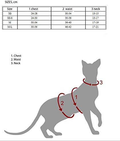 Kotomoda Cat's Pullover Taupe Fleece 22