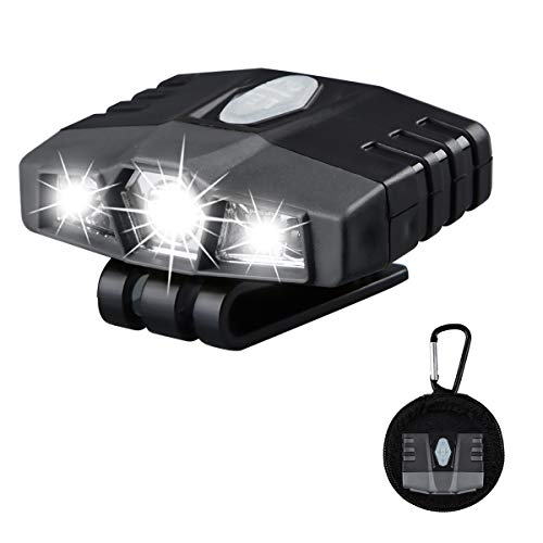 Ultra Bright Mini Hands Free Light product image