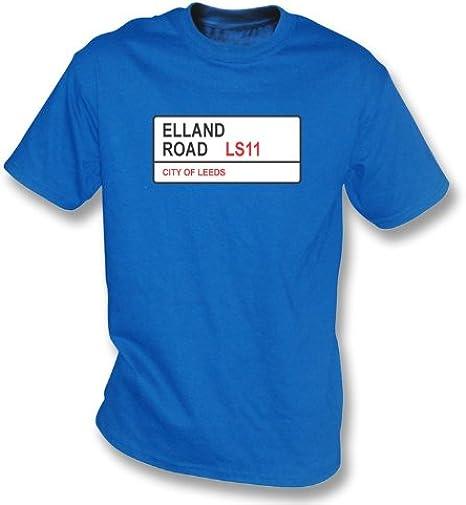 20//21 New Season Leeds United Logo Short Sleeve Jersey,Sports T-Shirt,Home Court Away GameSoccer Suit,Football Gift White-L