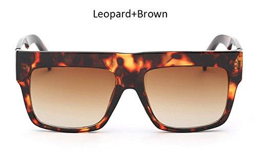 365Cor(TM) Square Celebrity Italy Brand Designer famous Kim Kardashian Sunglasses Women Men Famous Vintage Flat Top Sun Glasses