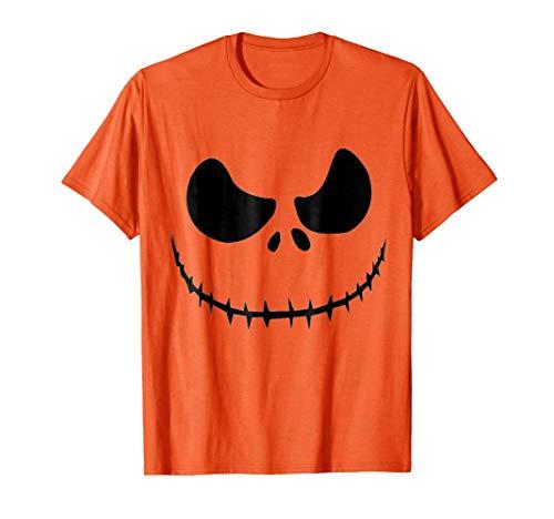 Disfraz de Halloween - Playera de Halloween, Pumpkin Shirt