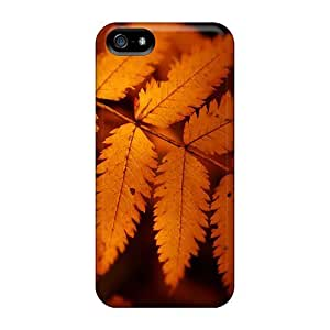 Case Cover Autumn Free Beautiful Autumn/ Fashionable Case For Iphone 5/5s by mcsharks