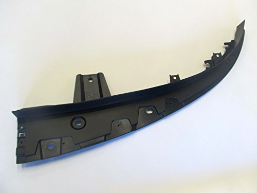 2010-2011 Mazda CX-7 Front Right Hand Passengers Side Air Dam Skirt OEM NEW ()