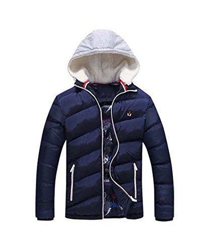 Windbreaker Quilted Jacket Padded Stylish