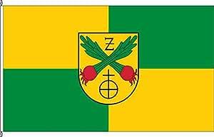 Bandera Banner Bandera zeiskam–80x 200cm