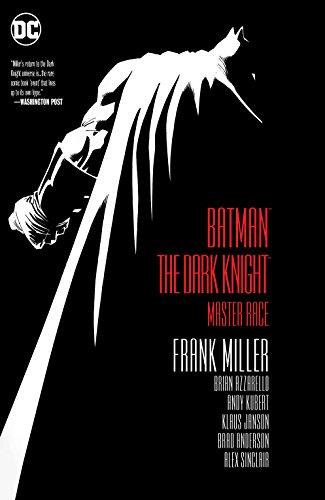 - Batman: The Dark Knight: The Master Race (2015-2017) (Dark Knight III: The Master Race (2015-2017))