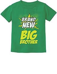 Big Brother-Superhero Gift Big Brother Toddler/Infant Kids T-Shirt