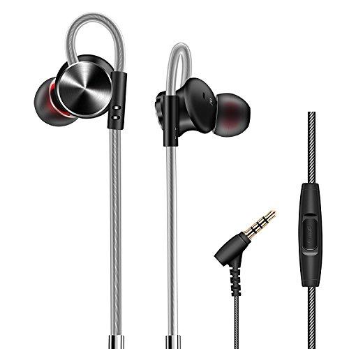 ALZN Earbuds Headphones Isolating Earphones product image