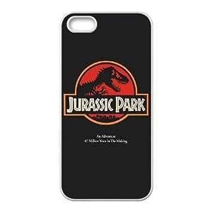 Parque Jurásico Y5R4Hl Funda LG G 5 5S 5SE caja del teléfono celular Funda Funda caja del teléfono T8X4PC de blancos para chicos
