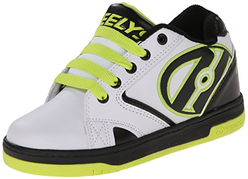 Black Skate Heelys Acid Kid Shoe Green Propel Kid Little White Big 2 0 nxvfFx