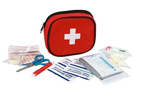 Erste-Hilfe-Tasche für Hunde 15 x 13 x 4 cm K82236 top Qualität