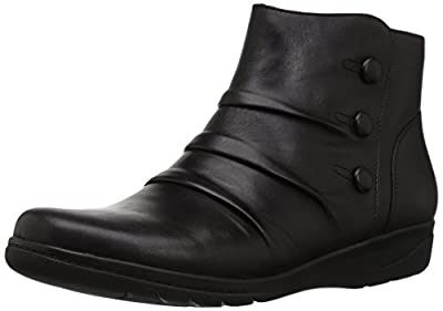CLARKS Women's Cheyn Anne Boot