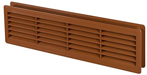 - 'Door Air Vent Grille 460x135mm (18.1x5.3inch)Two Sided