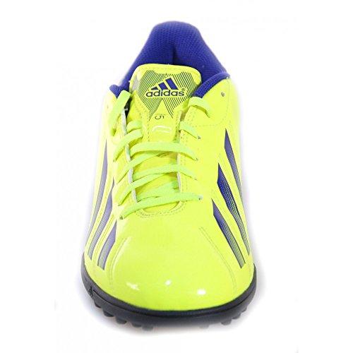 Fussballschuhe 3 F5 TRX metallic silver 41 TF 1 electricity herink Adidas qtZOBTwxq